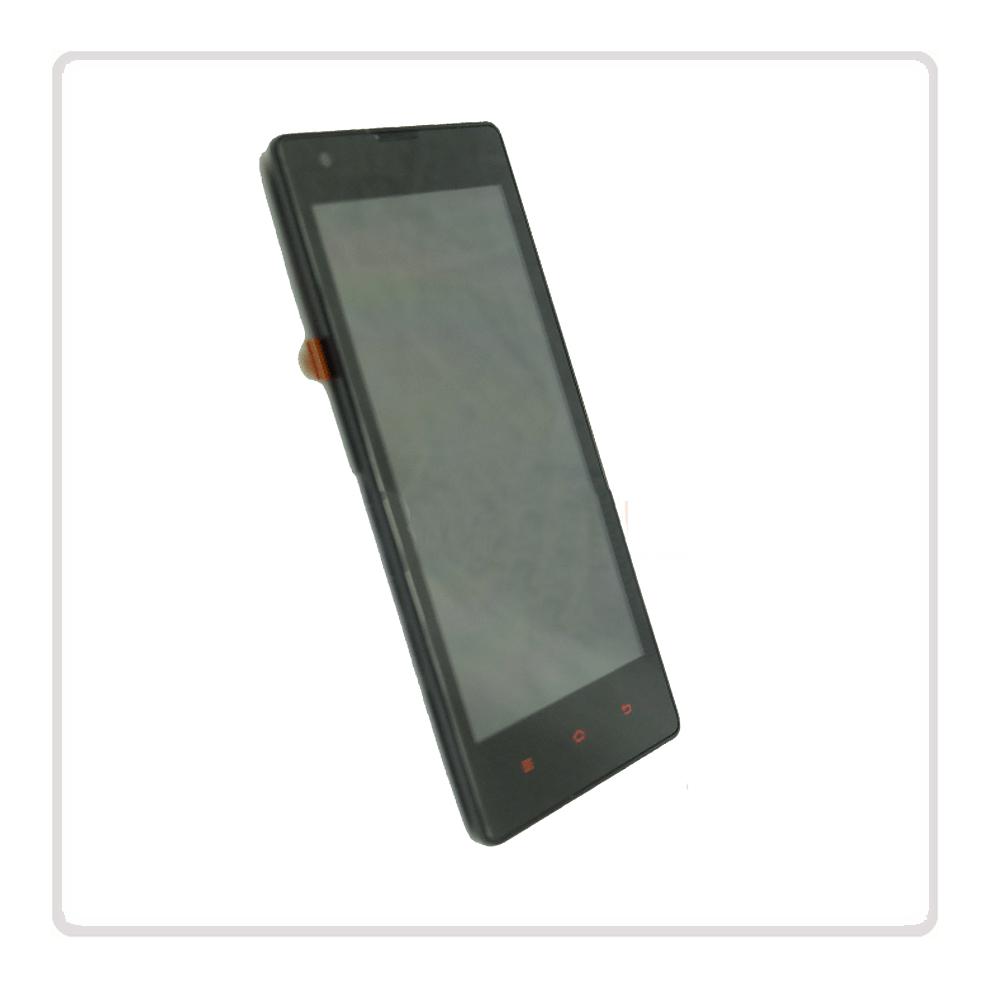 Mn Hnh Lcd Xiaomi Redmi 1 1s Full Nguyn B Grey